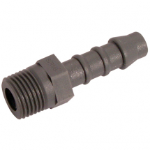 Plastic Hose Connectors