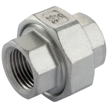 Haitima 150lb Hexagon Female Union