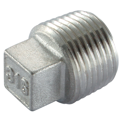 Haitima 150lb Square Head Plug