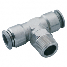 Aignep Swivel Tee Adaptors