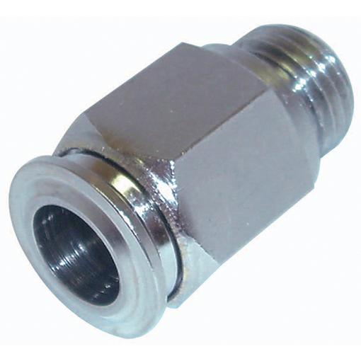 Aignep Food Grade Straight Adaptors