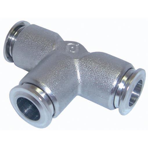 Aignep Food Grade Tee Connectors