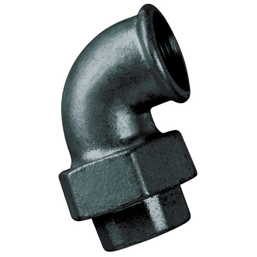 Equal Union Elbow Taper Seat 90° (96)