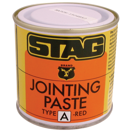 Jointing Paste