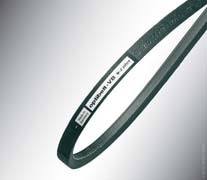 D Section V-Belt