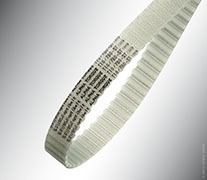 AT Profile Single Sided Belts