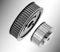 T Profile Pilot Bore Pulleys