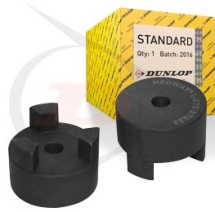 Lovejoy Type Couplings
