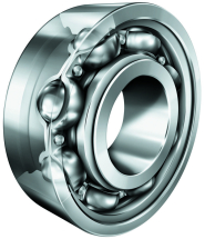61800 Narrow Series Bearings