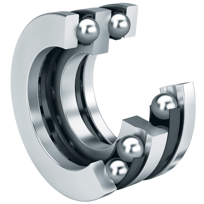 Double Direction Thrust Bearings