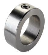 Metric Solid, Stainless Steel
