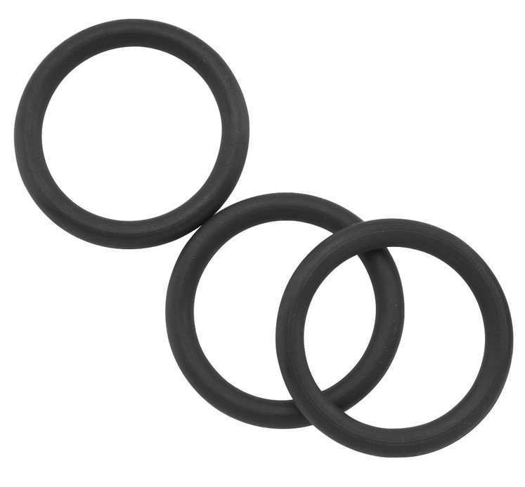 Viton® FKM BS O-Rings