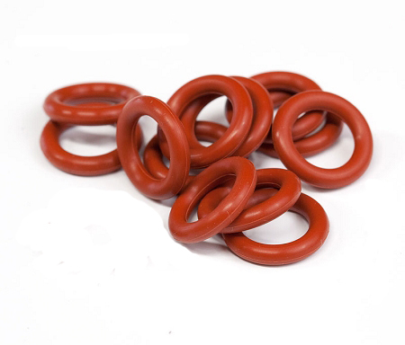 Silicone BS O-Rings