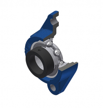 2 Bolt Flange Bearing Units