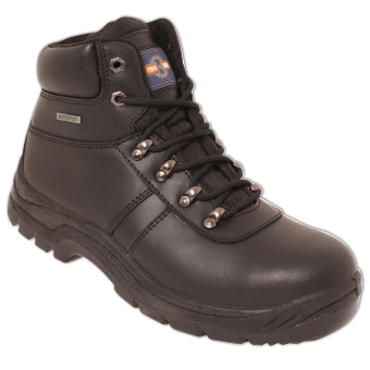 PM4008 Pro-Man Hiker Style Safety Boots - Black