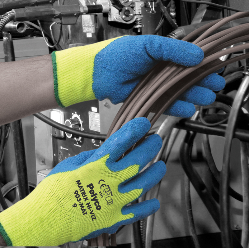 Thermal & Hi-Viz Gloves