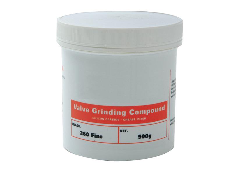 Valve Grinding Paste