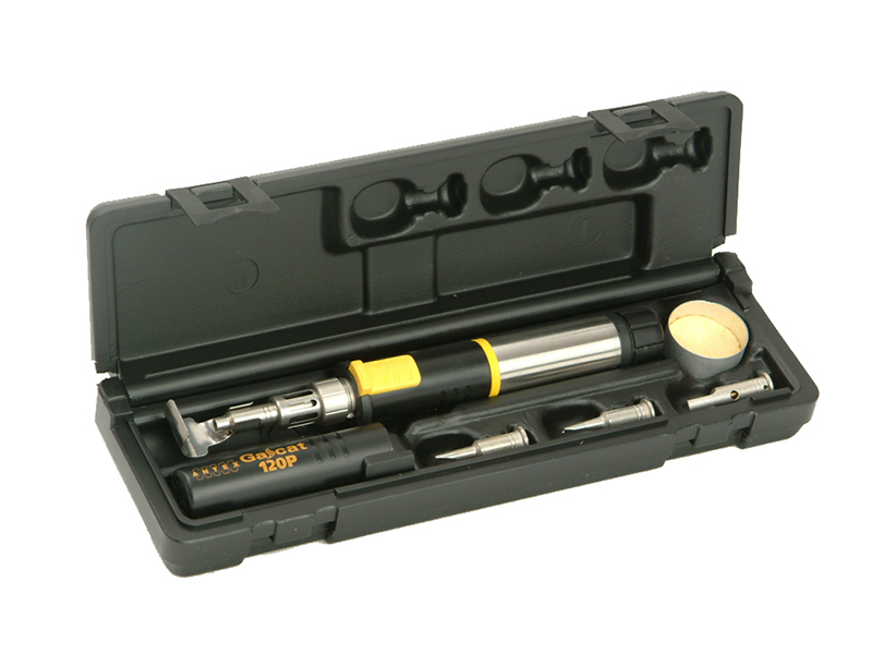 Gas & Battery Soldering Irons