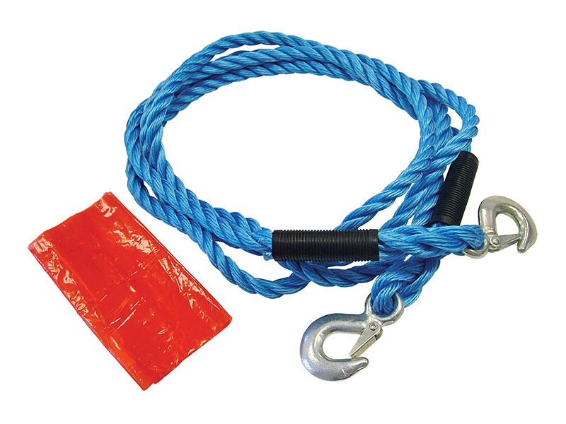 Tow Ropes & Safety  Cones