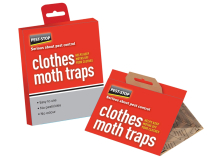 Moth Clothes Care