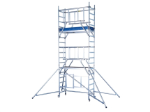 Scaffold Towers