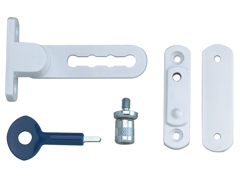 Window Locks - Suitable for Wooden Frames