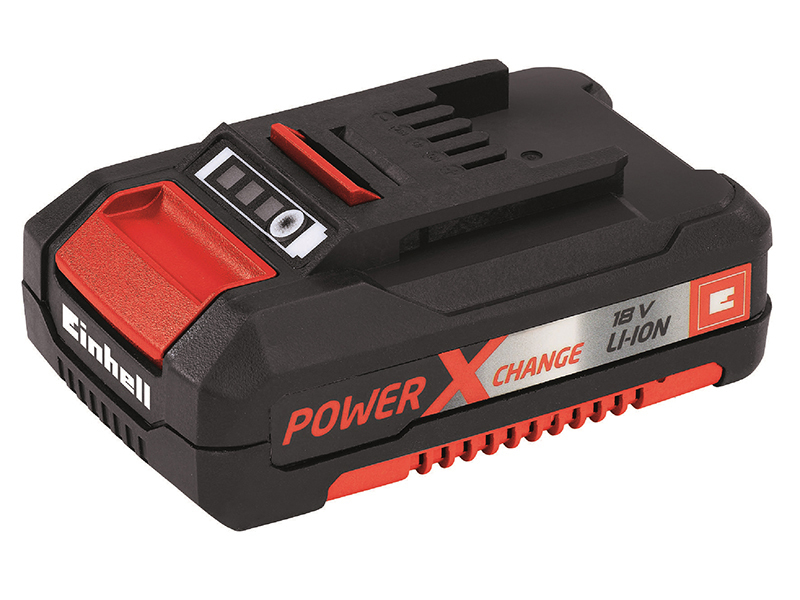 Einhell Batteries & Chargers