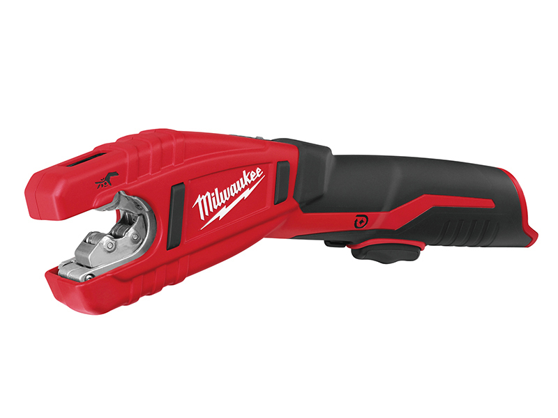 Pipe & Thread Cutters - Cordless