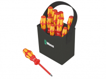 Wera Screwdrivers VDE