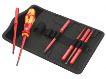 Wera Screwdrivers VDE Kompakt Sets