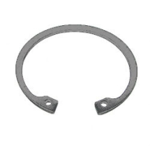 Internal Stainless Steel Circlips