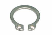 External Stainless Steel Circlips