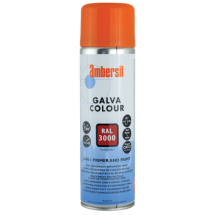 Ambersil Galva Colour Red RAL 3000