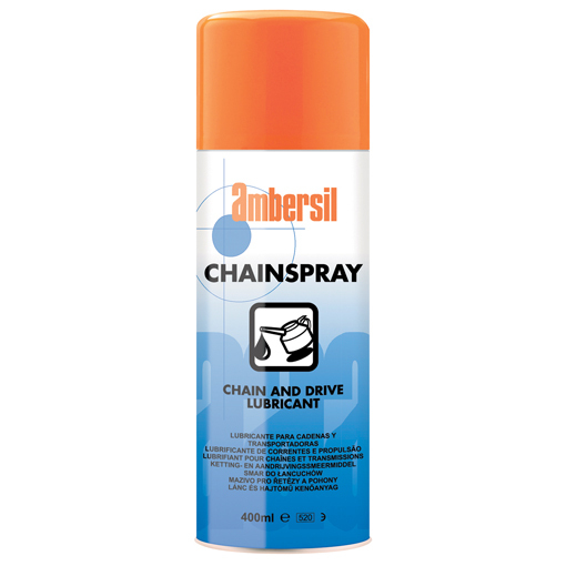 Ambersil Chain Spray 400ml