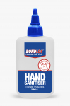 HAND SANITISER 100ml 70% FORMULA