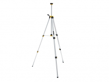 DE0881 1/4in Thread Mini Tripod 60-170cm