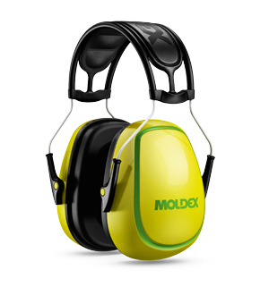 Moldex® M4 Ear Muffs, 30dB