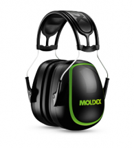 Moldex® M6 Ear Muffs, 35dB