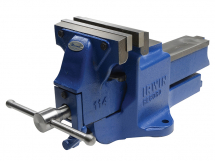 114 Heavy-Duty Quick Release Vice 200mm (8in)