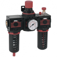 Aircomp Air Preparation Equipment