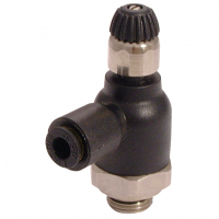 Flow Control Regulators & Function Fittings