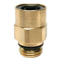 Air Brake Push-in Fittings C-Truck 9000 Series