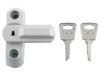 Window Locks - Suitable for PVCu Frames
